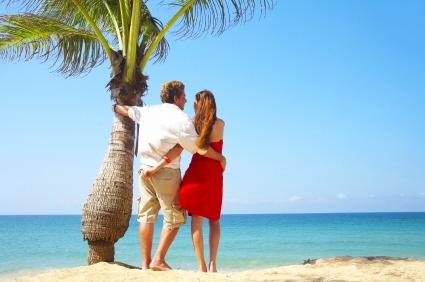 couples island