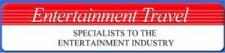 Entertainment Travel Logo