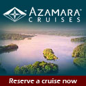 Azamara Cruises Button